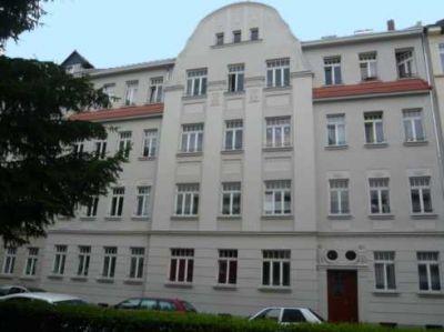 Abbildung: MFH Blücherstraße 5, Leipzig