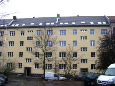 Abbildung: MFH Holzhaeuser Straße 66-70, Leipzig