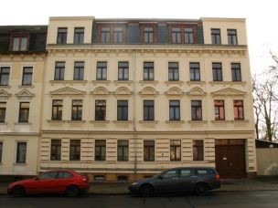 Abbildung: MFH Friedrich Bosse Straße 85, Leipzig