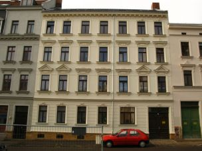 Abbildung: MFH Bothestraße 25, Leipzig