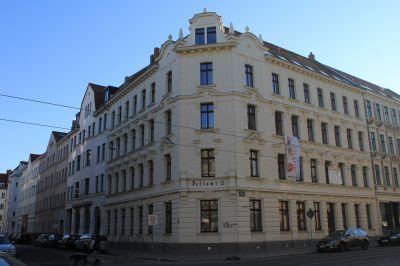 Abbildung: MFH Arnoldstraße 21, Leipzig