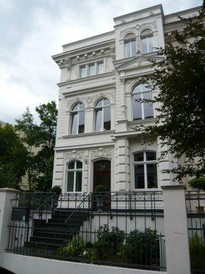 Abbildung: EFH Arndtstraße 14, Leipzig