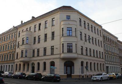 Abbildung: MFH Arnoldstraße 24, Leipzig