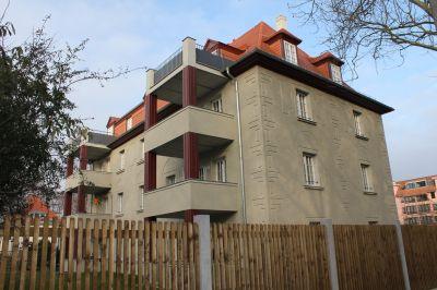 Abbildung: MFH Gletschersteinstr. 30, Leipzig