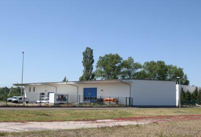 Abbildung: Firmensitz Diezmannstr. 14, Leipzig