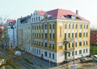Abbildung: MFH Delitzscher Straße 126, Leipzig