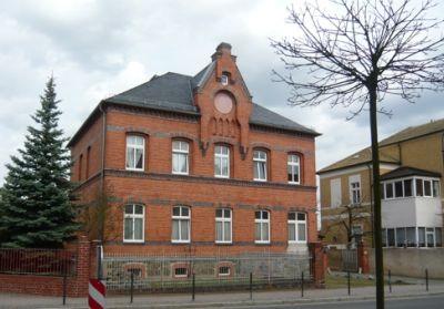 Abbildung: EFH Leipziger Straße 76, Dommitzsch