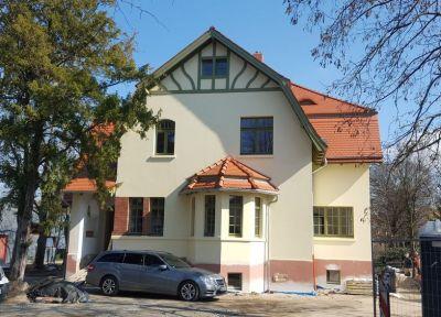 Abbildung: Villa Haupstraße 62, Großdeuben