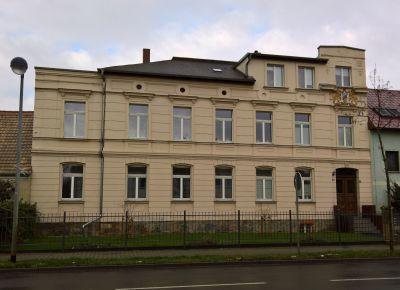 Abbildung: MFH Lützner Straße 30, Markranstädt