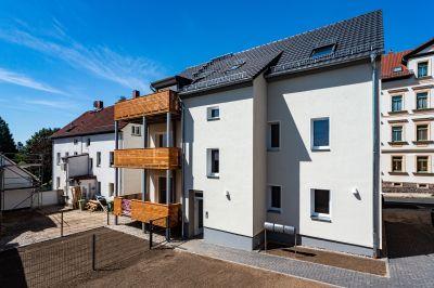Abbildung: MFH Turnerstraße 11, Altenburg