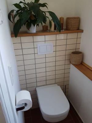 Abbildung: auch kleine Räume sind sehenswert